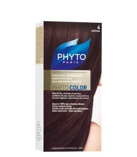 PHYTO PHYTOCOLOR 4 CAST SCURO