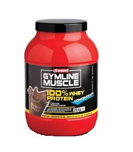 GYMLINE 100% WHEY CONCENTRATE CACAO