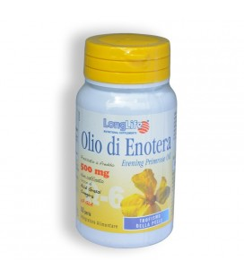 LONGLIFE OLIO ENOTERA 60PRL