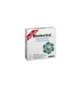 BIOLECTRA MG DIRECT 20BUST