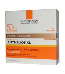 ANTHELIOS COMPACT 01 SPF50+ 9G