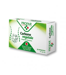 CARBONE VEGETALE PROFAR 75CPR