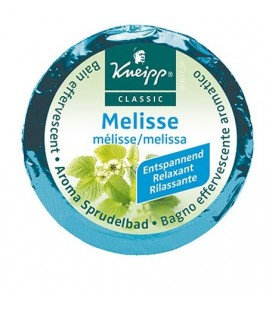 KNEIPP CPR BAGNO EFFERV MELISS