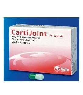 CARTI JOINT 30CPS