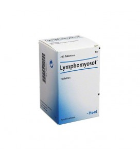LYMPHOMYOSOT 50CPR