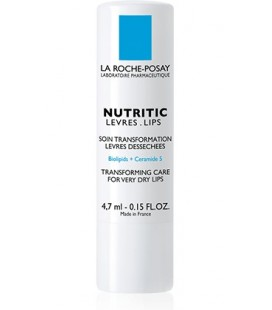 NUTRITIC LEVRES STICK 4,7ML