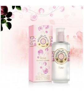 ROSE EDT VAPO 100ML F