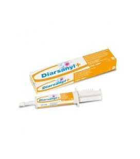 DIARSANYL PLUS CG 10ML