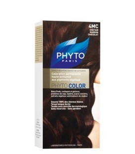 PHYTO PHYTOCOLOR 4MC CAS MAR C