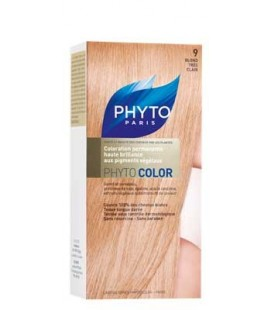 PHYTO PHYTOCOLOR 9 BIONDO CHS