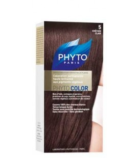 PHYTO PHYTOCOLOR 5 CASTANO CHI