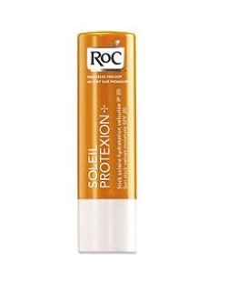 ROC SOLARI SP+ STICK SOL SPF30