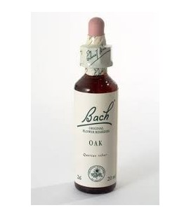OAK BACH ORIG 10ML