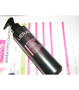 LIERAC BODY SLIM NOTTE 200ML