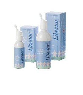 LIBENAR SPRAY 125ML