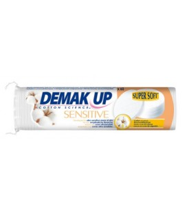 DEMAK UP SENSITIVE DISCH ROT