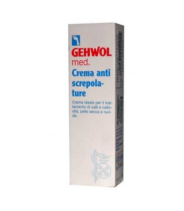GEHWOL CR ANTISCREPOLATURE75ML