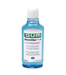 GUM SENSIVITAL COLLUTORIO300ML