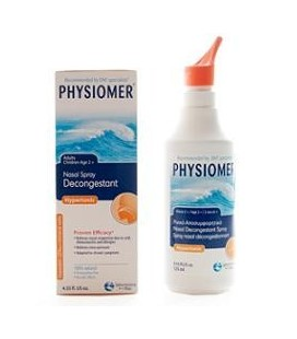 PHYSIOMER CSR SPRAY IPER 135ML