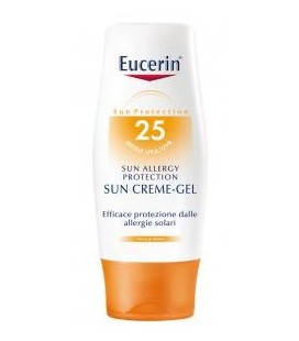 EUCERIN SUN ALLERGY FP25 150ML