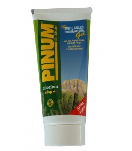 PINUM SPIRITO GALLICO GEL100ML