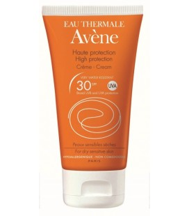 EAU THERMALE CREMA COLOR SPF30