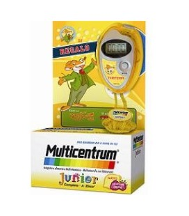 MULTICENTRUM J 30CPR PROMO3