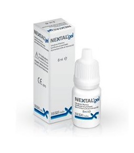 NEXTAL GEL OFTALMICO 8ML