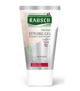 RAUSCH HERBAL STYL GEL STRONG