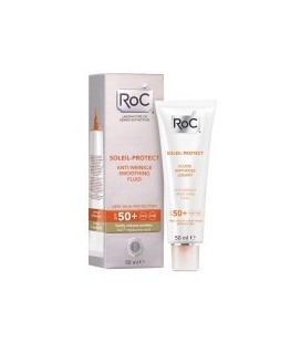 ROC SOLARI SP+ NUTR SPF50+ 1+1