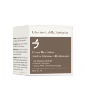 LDF CREMA RESTITUTIVA 50ML