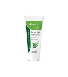 LDF CREMA MANI ALOE 75ML