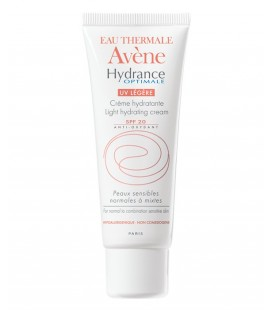 HYDRANCE OPTIMALE LEG UV+GOM P