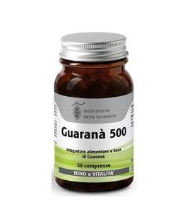 LDF GUARANA 500 50CPR
