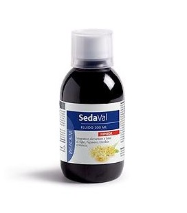 LDF SEDAVAL JUNIOR F 200ML