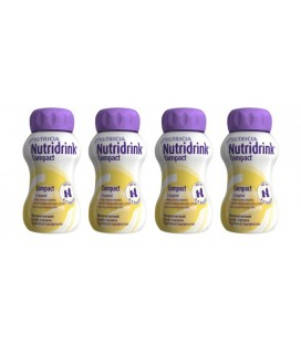 NUTRIDRINK BANANA 4X200ML