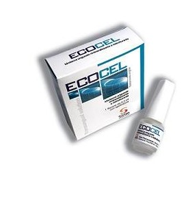 ECOCEL LACCA UNGUEALE 3,3ML