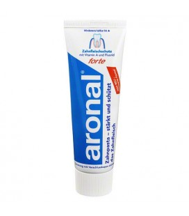ARONAL FORTE DENTIF 75ML