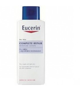 Eucerin COMPLETE REPAIR LOTION 400ml