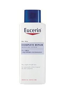 Eucerin COMPLETE REPAIR LOTION 250ml