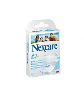 NEXCARE SOFT DESIGN KIDS 20PZ