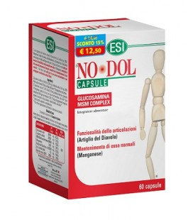 NO DOL CAPSULE OFF SCONTO 15%