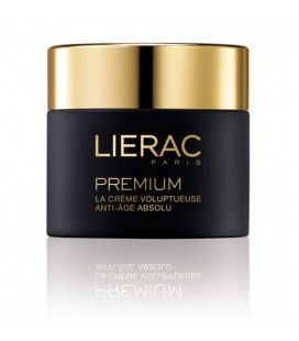 LIERAC PREMIUM CR VOL+BEAUTY