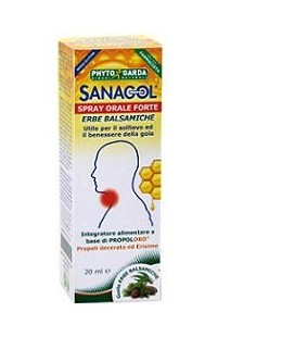 SANAGOL SPR FT ERB BALSAM 20ML