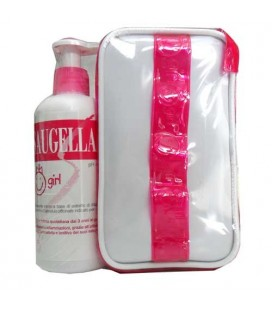 SAUGELLA GIRL PH NEU 200ML