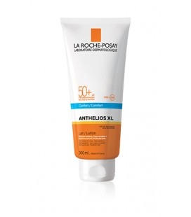 ANTH XL 50+ LATTE CORPO 300ML