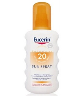 EUCERIN SUN SPRAY SPF20