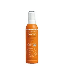 AVENE SOL SPRAY SPF30 BB 200ML