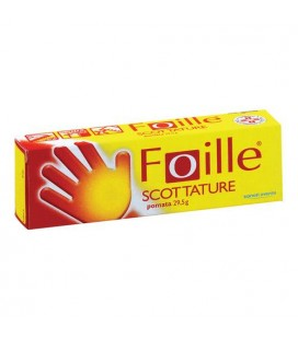 FOILLE SCOTTATURECREMA 29,5G