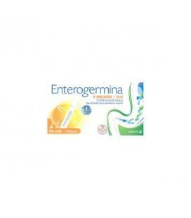 ENTEROGERMINAOS 10FL 4MLD/5ML